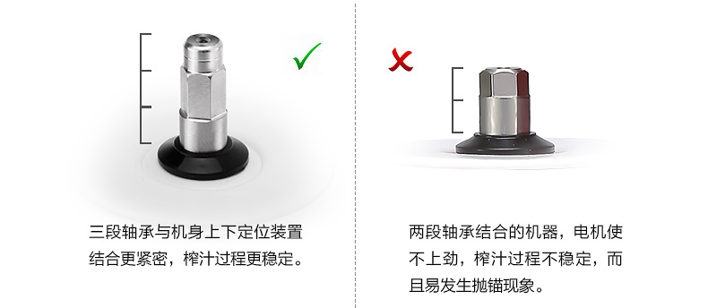 Midea Slow Juicer Reviews : Midea MJ-JS1251E Multi-functional Dual Filter Auger Masticating Slow Juicer
