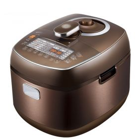 SUPOR CYSB50FC818-100 Multi-functional 5 Liter High-end Intelligent Programmable Pressure Cooker