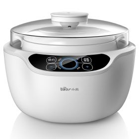 Bear DDZ-A12A1 Smart Water-isolated Multi-stew Slow Cooker