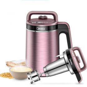Midea DJ13B-Power301 Intelligent Temperature Control Super-fine Concentrated Grinding Sieve-free Soy Milk Maker