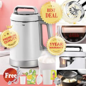 Joyoung DJ13R-G2 Multi-functional Super Fine Grinding Concentrated Low-noise Sieve-free Soy Milk Maker