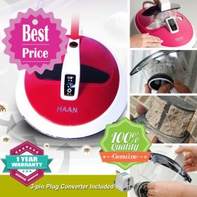 HAAN VFC-5800 Korean Handheld Furniture & Bedding High Temperature Mite Killer Vacuum Cleaner