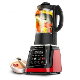 Joyoung JYL-Y92 Multi-functional High-speed Hi-power High Borosilicate Glass Blender with Heating System