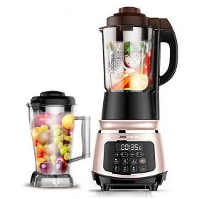 Joyoung JYL-Y99 High-speed Dual Jug TRITAN BPA-free Blender / High Borosilicate Glass Blender with Heating System
