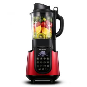 Nintaus JZPB-950 High-speed 8-point Blade BPA-Free High Boron Glass Blender with Heating System