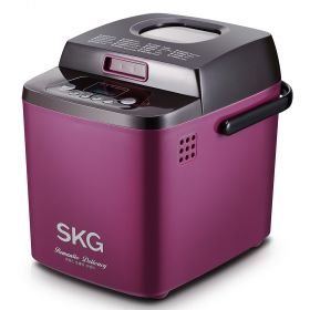 SKG 3933 Multi-functional 750g Intelligent Programmable Bread Maker