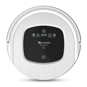 Proscenic Summer P1S All-round Intelligent Autopilot Robotic Vacuum Cleaner with Water Tank