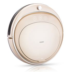 Haier SWR-T320S Wi-Fi Control Self-recharge Robot Vacuum Floor Scrubbing & Mopping with Detachable Water Reservoir