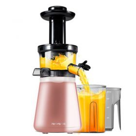 Joyoung JYZ-V5 PLUS Multi-functional Auger Masticating Slow Juicer with Ice Cream Function