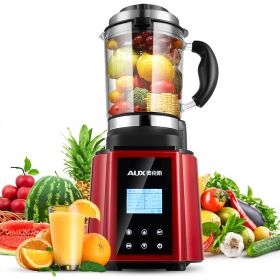 AUX Digital AUX-PB936 Multi-Functional High-speed Hi-power BPA-free High Borosilicate Glass Blender with Heating System