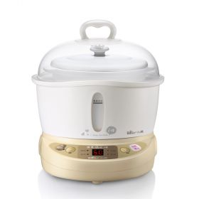 Bear DDZ-108TA Mini Water-isolated Multi-stew Slow Cooker