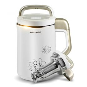 Joyoung DJ13B-C639SG Multi-functional Super Fine Grinding Concentrated Sieve-less Soy Milk Maker