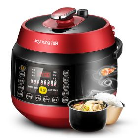 Joyoung JYY-50C2 5L Korean Multi-functional Dual Insert Programmable Pressure Cooker