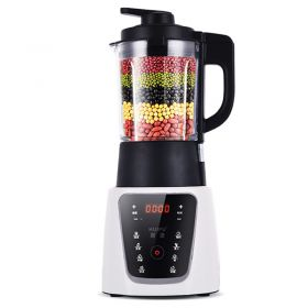 Multifunctional Countertop SZ-841 8-point Blade High-speed Professional Heating Blender with 1.75ML BPA-Free High Boron Glass Pitcher