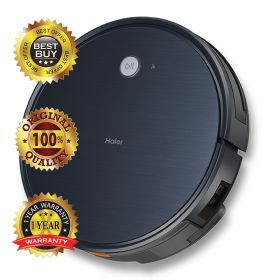 Haier TAB-T710L WIFI APP Control Organised Cleaning System Robotic Vacuum Cleaner (Puppy Limited Version)