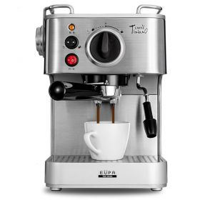 EUPA TSK-1819A THERMOBLOCK 19 Bar Italian Pump Semi Automatic Espresso and Cappuccino Machine