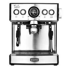 EUPA TSK-1837B THERMOBLOCK 19 Bar Italian Pump Semi Automatic Espresso and Cappuccino Machine