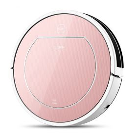ILIFE V7S 8CM Slim Self-recharge Vacuum / Mopping Cleaning Robot with Large Detachable Water Reservoir