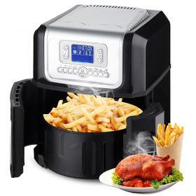 Kqueen XK301 Korean 3.2L Smart Digital Airfryer