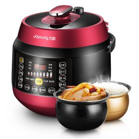 Joyoung Y-50C10 5L Multi-functional Dual Insert Programmable Pressure Cooker