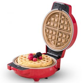 BAKELANG ZM-280 5 in1 Multi-functional Egg-roll / Donut / Hong Kong Egg-Waffle / Heart-shape, Waffle, Multi-Treat Baker, Cake Maker