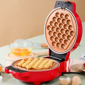 BAKELANG ZM-280-C 4 in1 Multi-functional Cake Maker (Waffle / Hong Kong Style Egg-Waffle / Egg-roll / Heart-shape Cake) Multi-Treat Baker